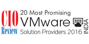 20 Most Promising VMware Solution Providers-2016