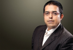 Subhasish Gupta, Country Manager - India & SAARC , Allied Telesis